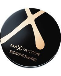 Max Factor Bronzing Powder 002 Bronze