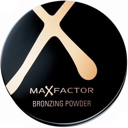 Max Factor Bronzing Powder 01 Golden