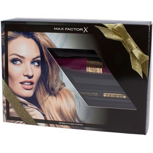Max Factor Clump Defy Gift Set