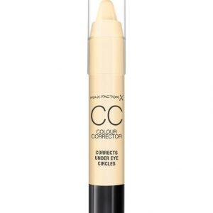 Max Factor Colour Corrector Stick Peitepuikko