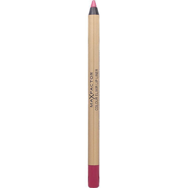 Max Factor Colour Elixir Lip Liner 04 Pink Princess 1
