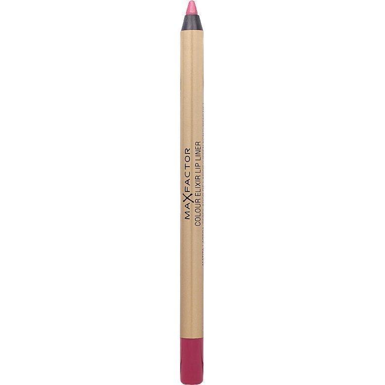 Max Factor Colour Elixir Lip Liner 04 Pink Princess 1