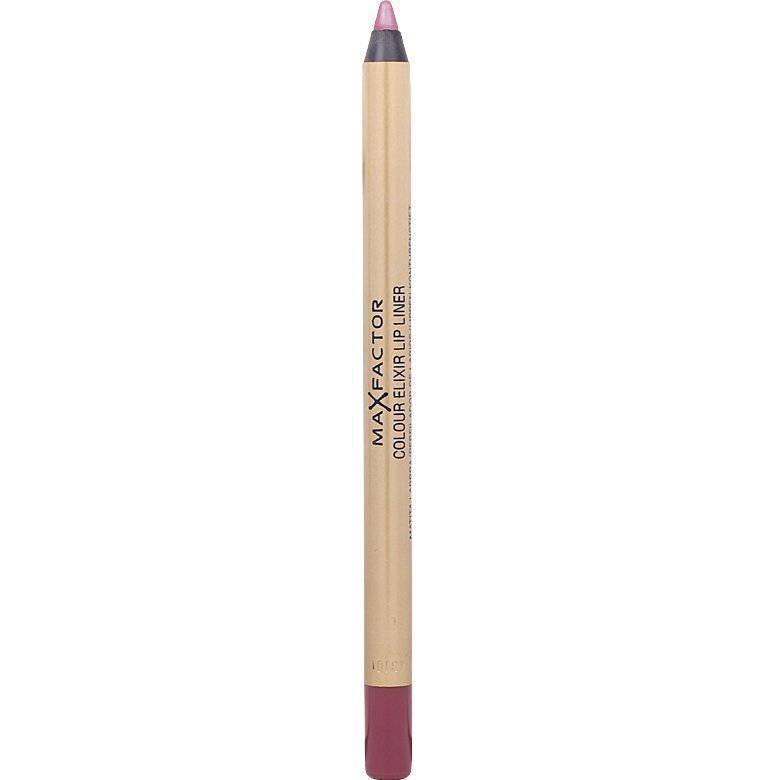 Max Factor Colour Elixir Lip Liner 06 Mauve Moment 1