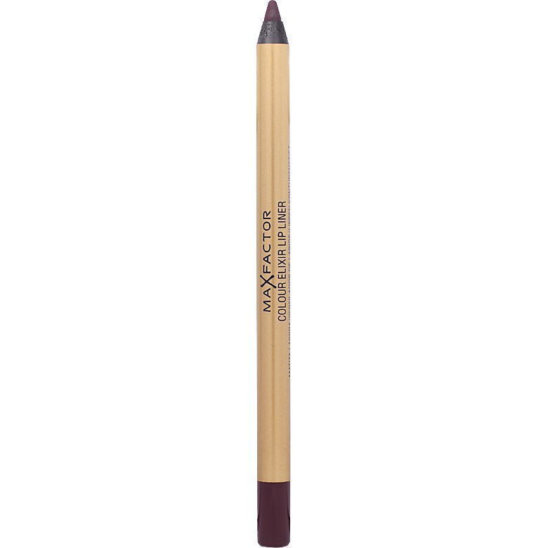 Max Factor Colour Elixir Lip Liner 08 Muave Mistress 1