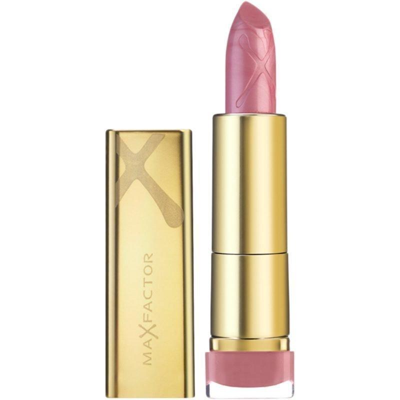 Max Factor Colour Elixir Lipstick 610 Angle Pink