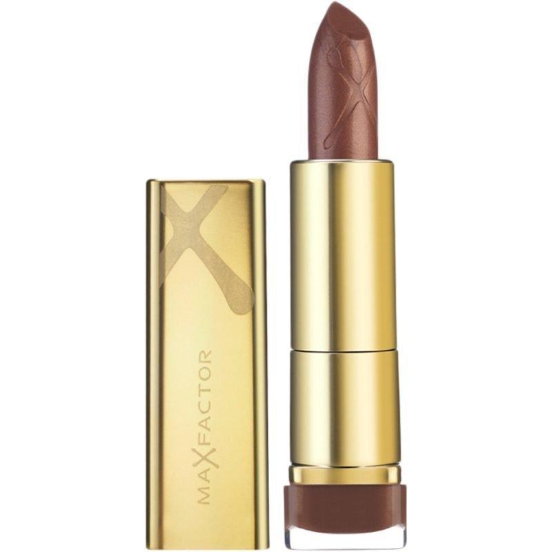 Max Factor Colour Elixir Lipstick 740 Pashmina
