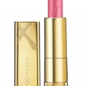 Max Factor Colour Elixir Lipstick Huulipuna