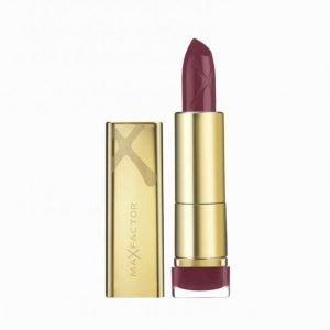 Max Factor Colour Elixir Lipstick Huulipuna Midnight Mauve