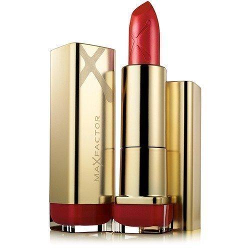 Max Factor Colour Elixir Lipstick Ruby Tuesday 715
