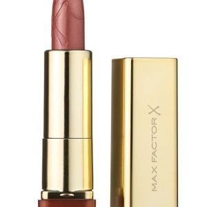 Max Factor Colour Elixir huulipuna 740 Pashmina
