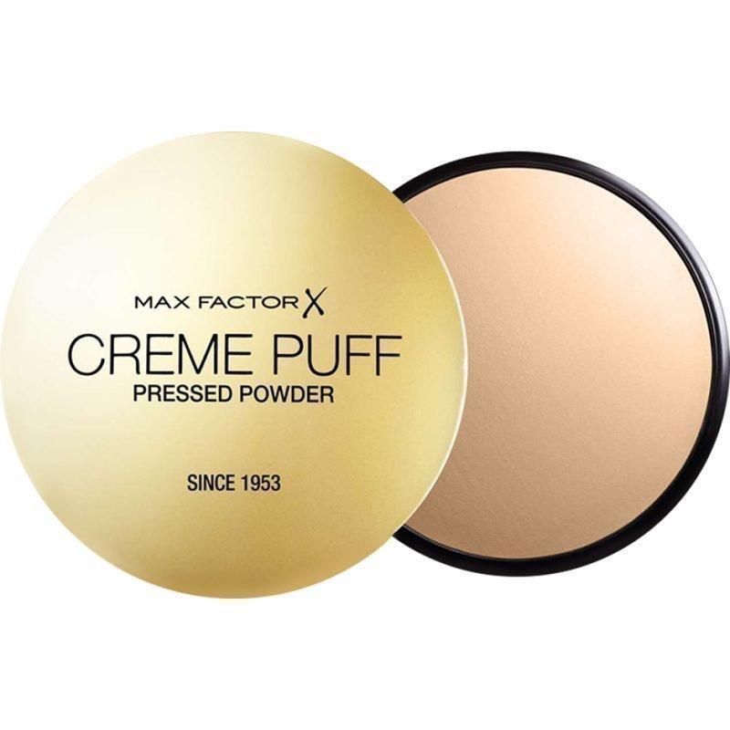 Max Factor Creme Puff 42 Deep Beige