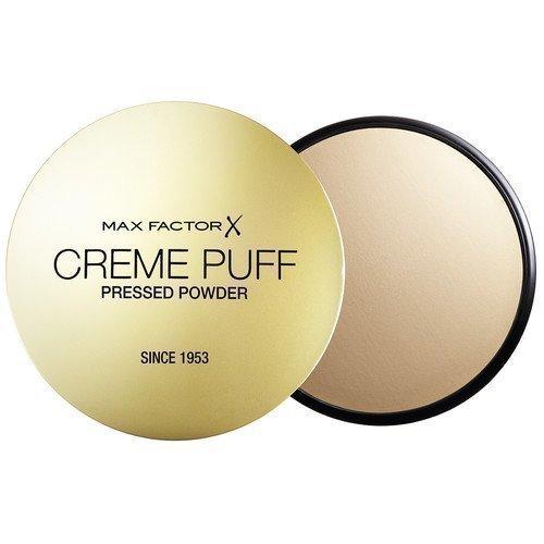 Max Factor Creme Puff 75 Golden