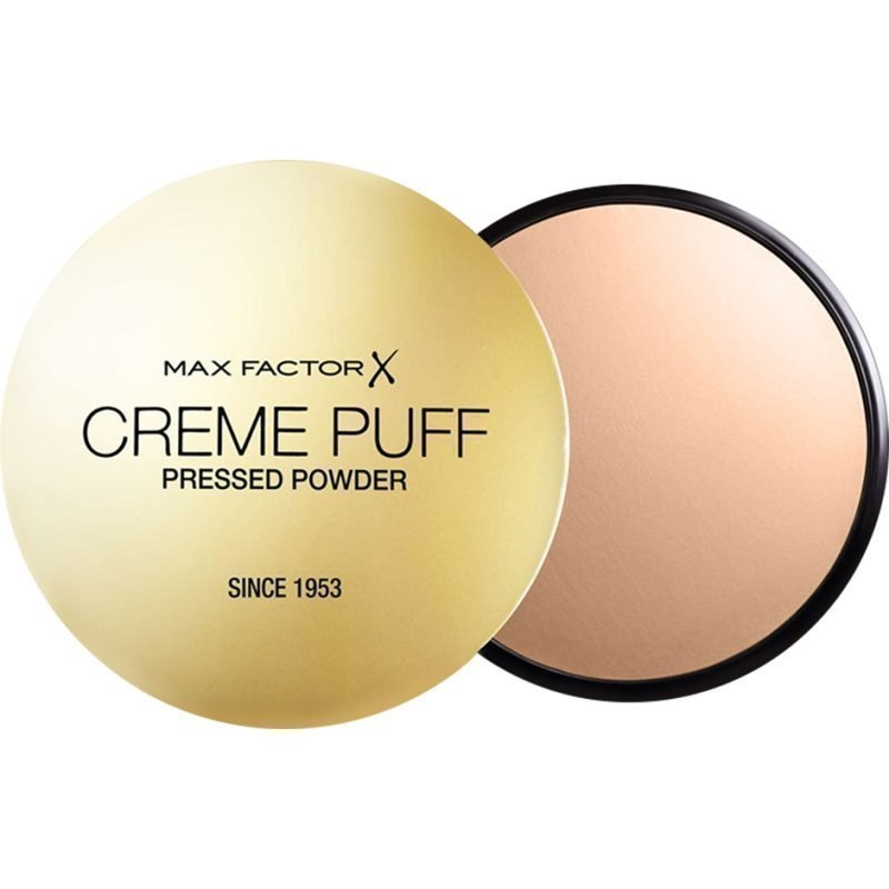 Max Factor Creme Puff 75 Golden 21g
