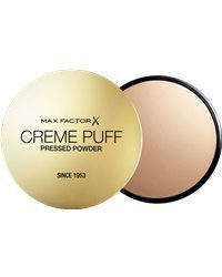 Max Factor Creme Puff 85 Light 'N' Gay