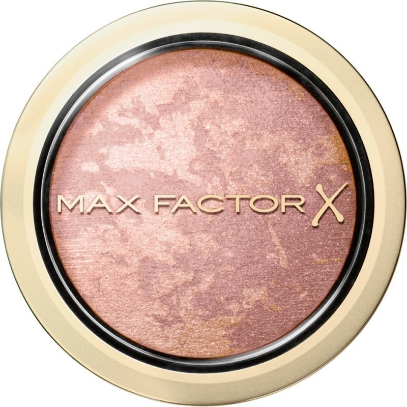 Max Factor Creme Puff Blush 10 Nude Mauve 2ml