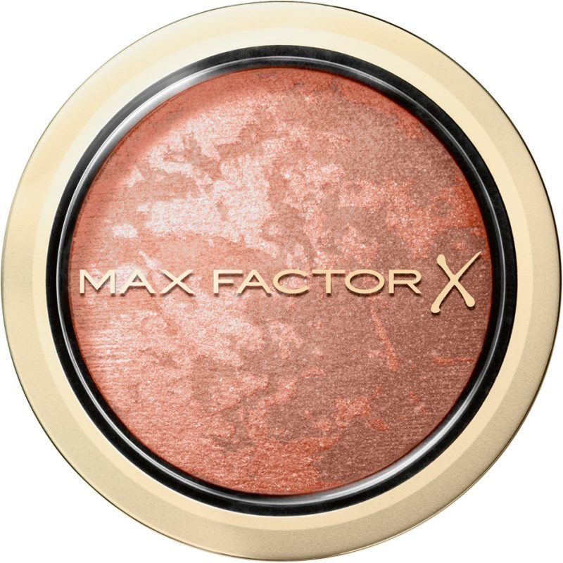 Max Factor Creme Puff Blush 25 Alluring Rose 2ml