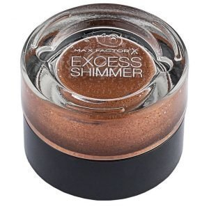 Max Factor Excess Shimmer eye Bronze 7 g