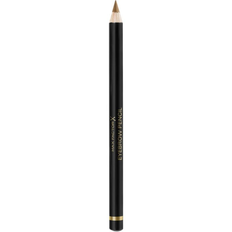 Max Factor Eyebrow Pencil 2 Hazel