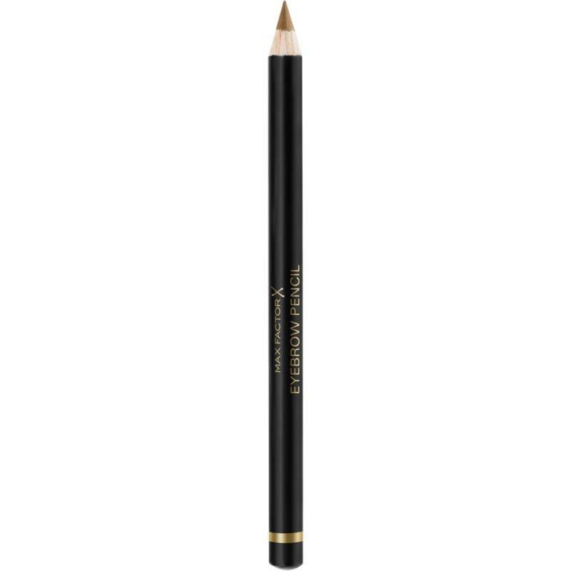 Max Factor Eyebrow Pencil 2 Hazel