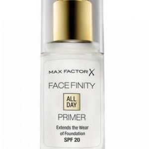 Max Factor Facefinity All Day Primer Pohjustusvoide