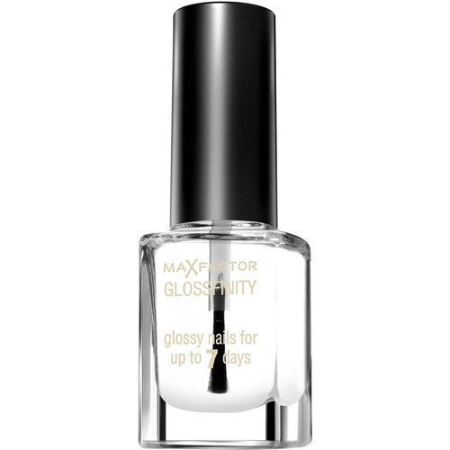 Max Factor Glossfinity Glossy Nails 05 Top Coat