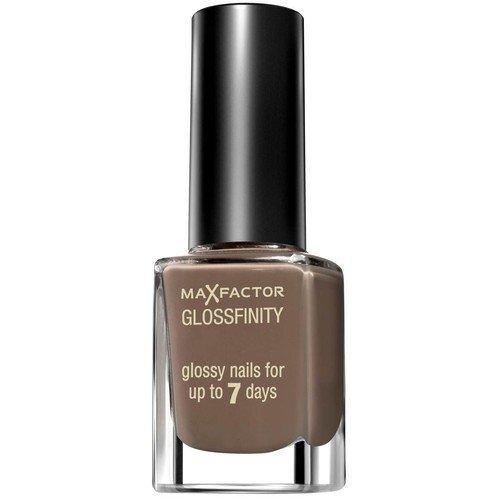 Max Factor Glossfinity Glossy Nails 165 Hot Coco