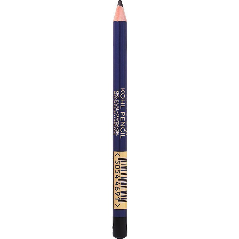 Max Factor Kohl Pencil Black