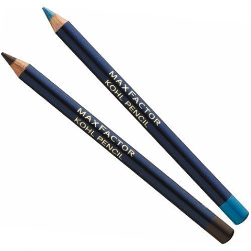 Max Factor Kohl Pencil White