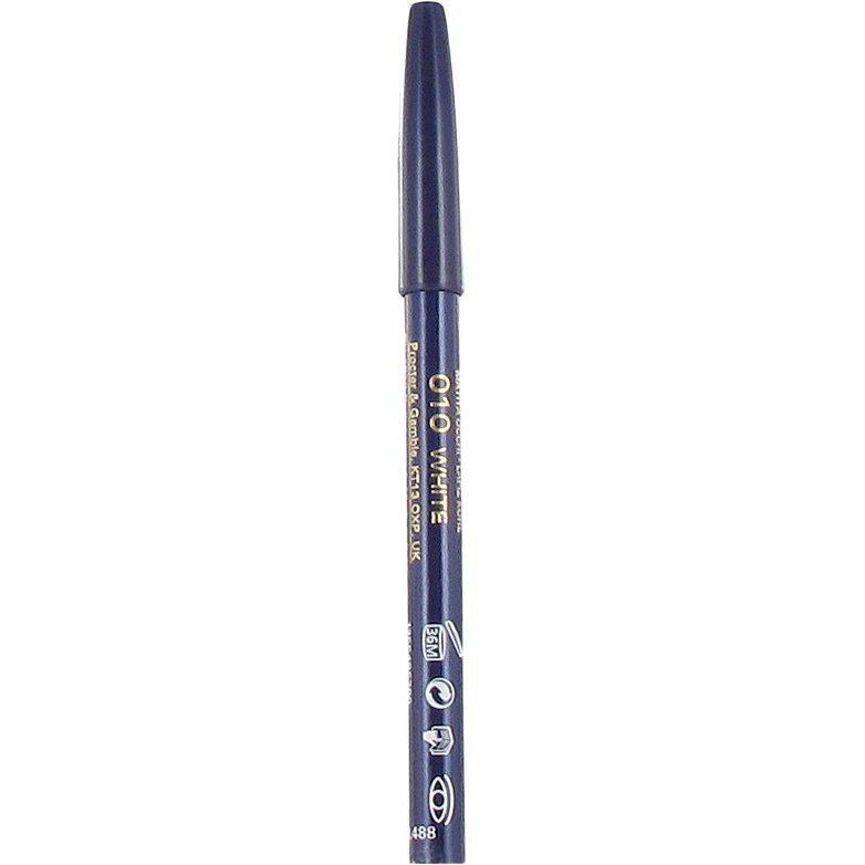 Max Factor Kohl Pencil White