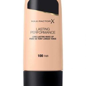 Max Factor Lasting Performance Liquid Foundation Meikkivoide 30 ml