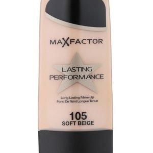 Max Factor Lasting performance 105 Soft beige