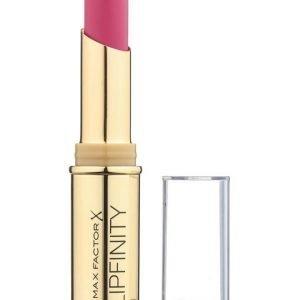 Max Factor Lipfinity huulipuna 50 just alluring