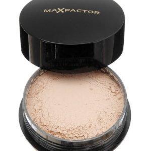 Max Factor Loose Powder -irtopuuteri