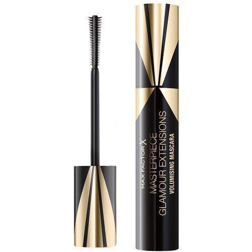 Max Factor Masterpiece Glamour Extensions 3-in-1 Volumising Mascara Musta/Ruskea