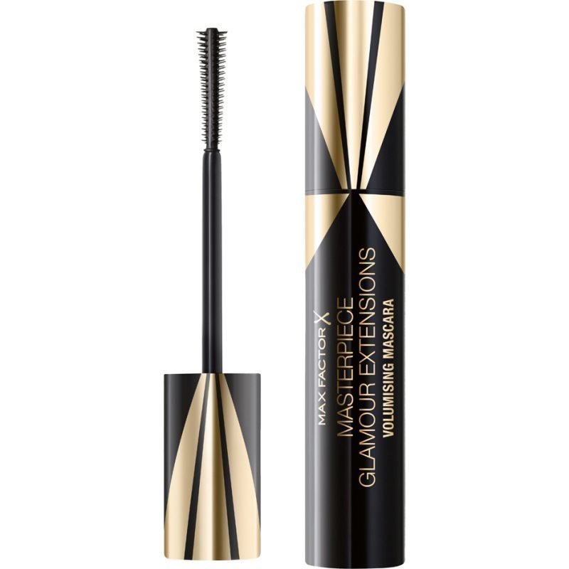 Max Factor Masterpiece Glamour Extensions Mascara Black 12ml