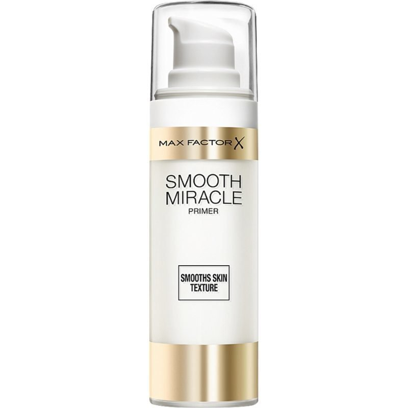 Max Factor Miracle Smooth Primer 30ml