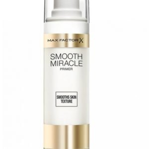 Max Factor Miracle Smooth Primer Pohjustusvoide