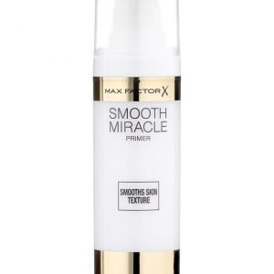 Max Factor Miracle Smoothing Primer