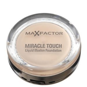 Max Factor Miracle Touch -meikkivoide 75 Natural
