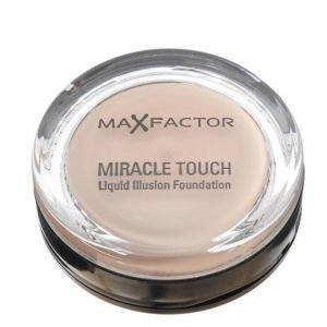 Max Factor Miracle touch 70 Neutral