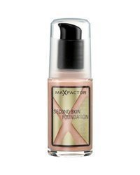 Max Factor Second Skin Foundation 30ml N°75 Golden