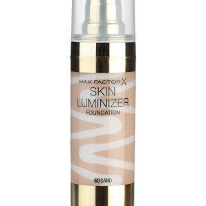 Max Factor Skin Luminizer 60 Sand