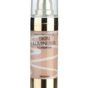 Max Factor Skin Luminizer 75 Golden