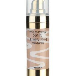 Max Factor Skin Luminizer meikkivoide 80 Bronze