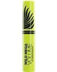 Max Factor Wild Mega Volume Mascara Black/Brown
