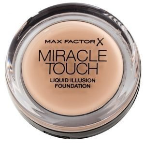 Max factor Miracle Touch 80 Bronze