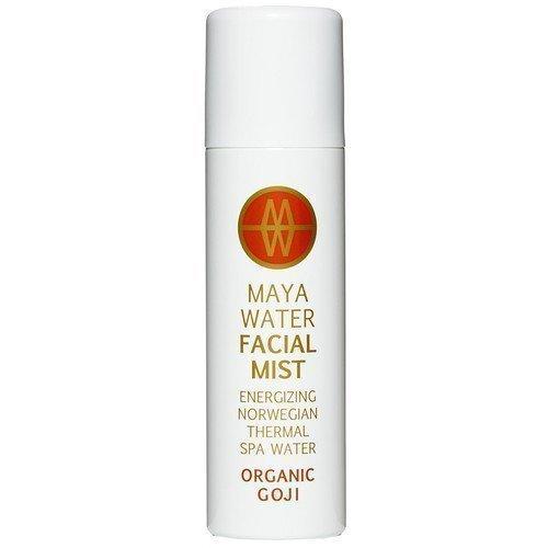 Mayawater Facial Mist Organic Goji 150 ml
