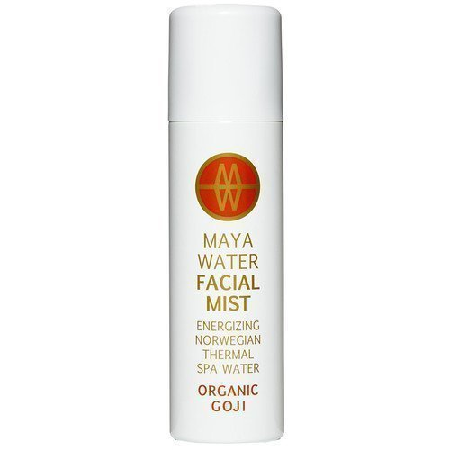 Mayawater Facial Mist Organic Goji 75 ml
