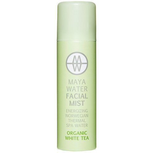 Mayawater Facial Mist Organic White Tea 75 ml