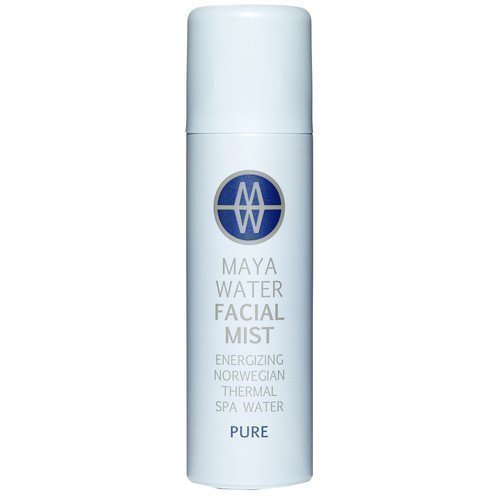 Mayawater Facial Mist Pure 75 ml